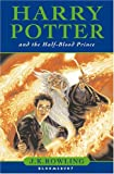 Harry Potter, volume 6: Harry Potter and the Half-Blood Prince