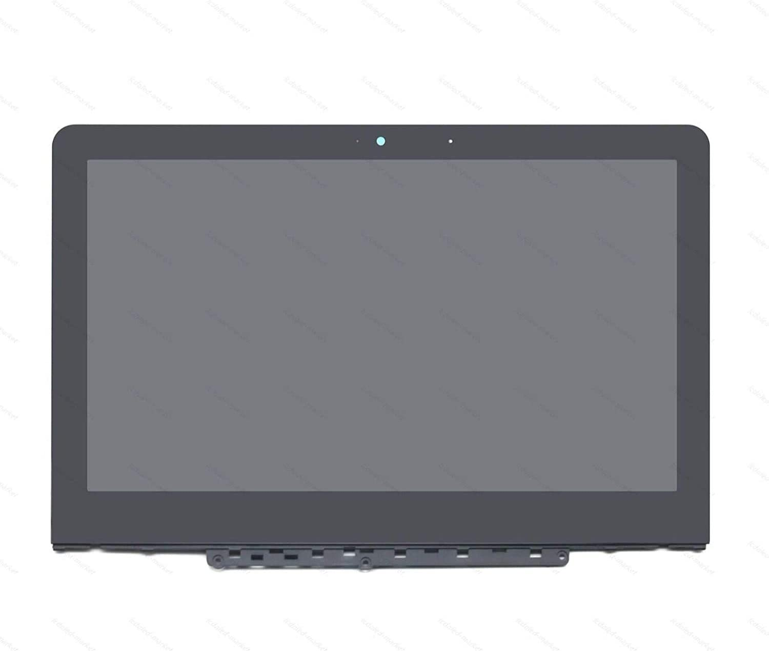 15.6 (3840x2160 Resolution) UHD 4K LCD Touch Screen fit Dell xps 15 9570 Precision 5530 Display Complete Assembly - JXF32