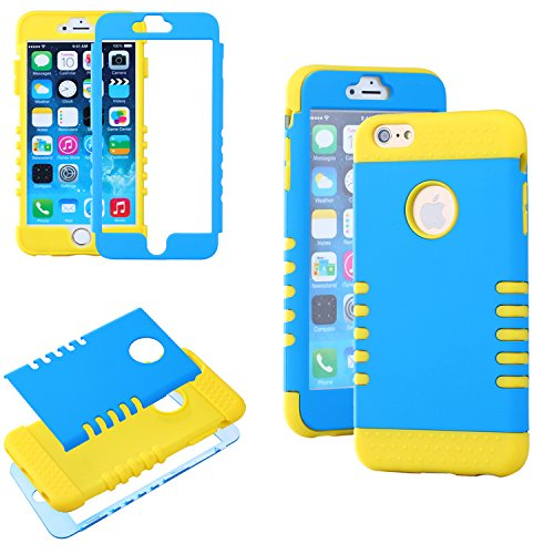 iPhone Firefish Silicone Shockproof Protective