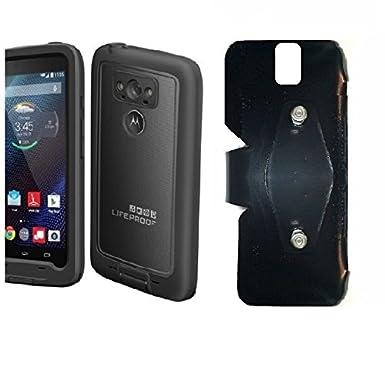 SlipGrip RAM-HOL soporte para Motorola Droid Turbo con Lifeproof Fre caso: Amazon.es: Electrónica