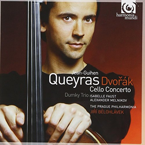 Dvorak: Cello Concerto Dumky Trio