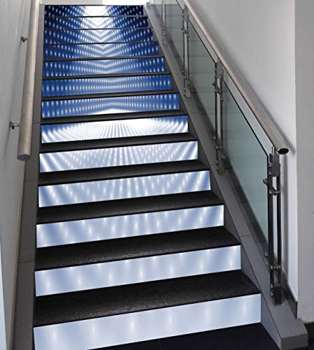 Movie Theater Lights Steps in US - 4