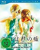 Shigatsu Wa Kimi No Uso-Sekunden in Moll (Vol.2)