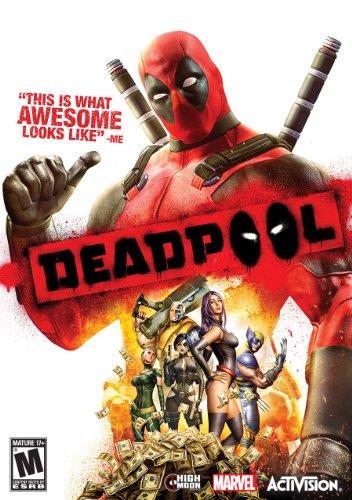 Deadpool [Online Game Code]