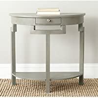 Safavieh American Homes Collection Liana French Grey Console Table