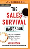 img - for The Sales Survival Handbook book / textbook / text book