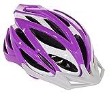 Capstone Youth Helmet, Purple Review