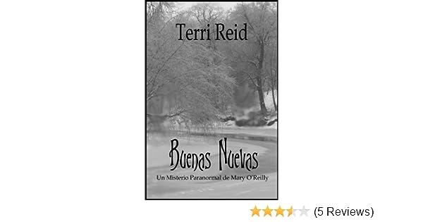 BUENAS NUEVAS - UN MISTERIO PARANORMAL DE MARY OREILLY (LIBRO SEGUNDO) (Spanish Edition) - Kindle edition by Terri Reid. Paranormal Romance Kindle eBooks ...