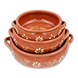 Traditional Portuguese Hand-painted Vintage Clay Terracotta Cooking Pot Review