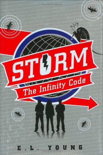 STORM: The Infinity Code
