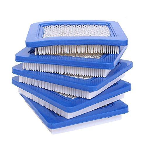 Briggs Stratton 491588s Air Filter Craftsman 675 190cc 6 75 Hp Toro 159cc 5 Pack 723800957410 Ebay