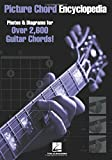 Picture Chord Encyclopedia Gtr