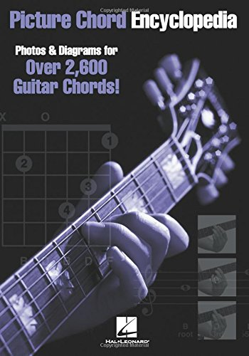 The Best Guitar Chords Book - See reviews and compare