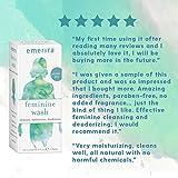 Emerita Feminine Cleansing & Moisturizing Wash