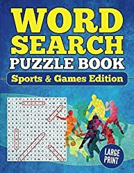 Image of the product Word Search Puzzle Book that is listed on the catalogue brand of .