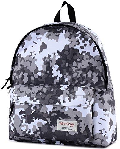 HotStyle FAVORPLUS Backpack Bookbag 13 3 inch