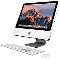 Apple iMac MA877LL/A 20 Desktop Computer Silver (Certified Refurbished)