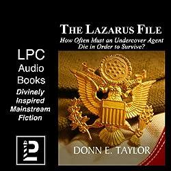 The Lazarus File