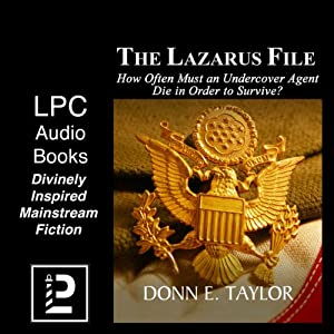 The Lazarus File Audiobook