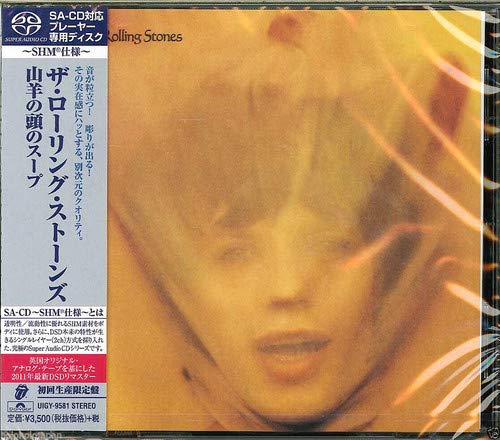Goats Head Soup (SHM-SACD)