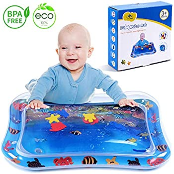 Amazon Com Children S Water Play Mat Baby