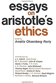 com happy lives and the highest good an essay on  essays on aristotle s ethics philosophical traditions