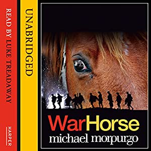 War Horse Audiobook
