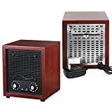 HomGarden Ozone Generator Air Purifier Ionizer & Deodorizer Up to...