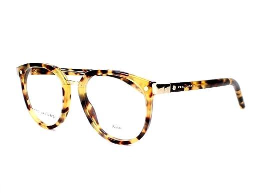 Lunettes de vue Marc Jacobs MARC 19 00F  Amazon.fr  Vêtements et accessoires e3a89d0b03f6