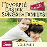 Let's Celebrate! Favorite Easter Songs for Families
