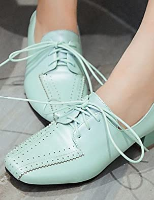 IOLKO - Zapatillas de bádminton para niña blue-us5 / eu35 / uk3 / cn34 YFz3Dz