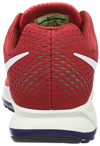 Nike Mens Luftzoom Pegasus 33 Ember Glöd