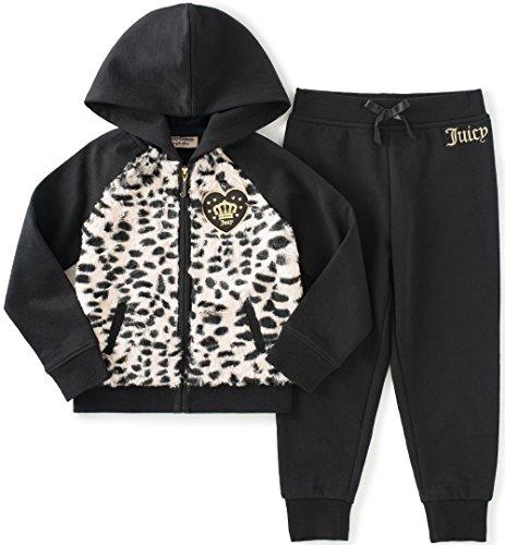 Juicy Couture Kids Fleece - 3
