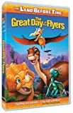 The Land Before Time: The Great Day of the Flyers (Bilingual)