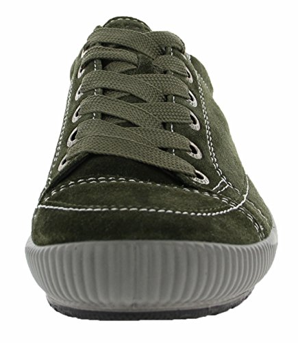 Oliv Tanaro Vert Femme Legero Sneakers Basses xSX4wRT4q
