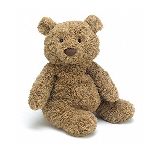 Bartholomew Bear Large 36cm Soft Toy by Jellycat