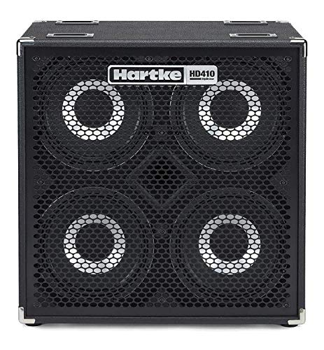 (Hartke HyDrive HD410 1,000-watt 4x10