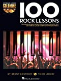 100 Rock Lessons, Brent Edstrom and Ned Rorem, 1480354805