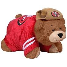My Pillow Pets NFL San Francisco 49Ers Pillow Pet