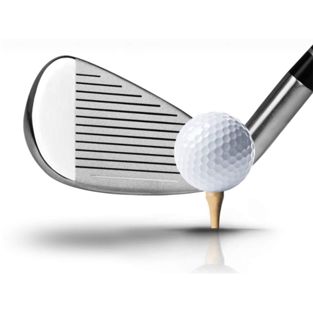 Kanqingqing-Sport Club de Golf 4 Piezas Club de Golf Golf ...