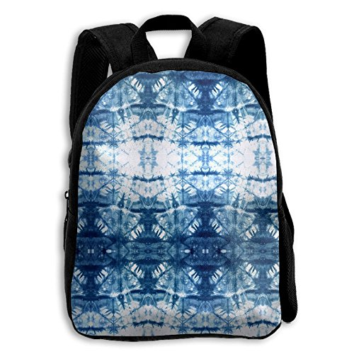 Indigo Lightweight Tote (NHRTYHFWDG Customized School Backpack Indigo(5811) Childrenâ€s Backpack,Shoulders Bag,Casual Backpack,Travel Backpack)