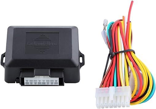 Amazon Com Easyguard Ewc 4 Módulo Universal De 4 Puertas