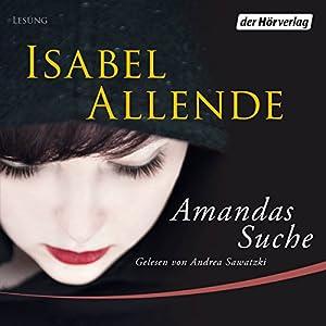 Amandas Suche Hörbuch