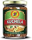 CHIEF KUCHELA 12 OZ (SINGLE JAR)