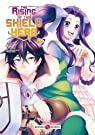 The rising of the shield hero, tome 4 par Kyû