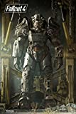 Power Armor by the US Army - Bethesda Game Studios 24x36 Poster