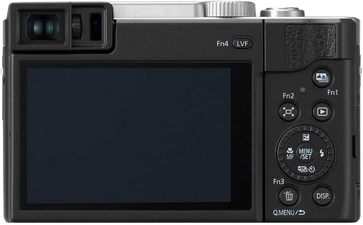 Panasonic ZS80 product image 5