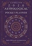 Llewellyn s 2020 Astrological Pocket Planner: Daily Ephemeris & Aspectarian 2019-2021