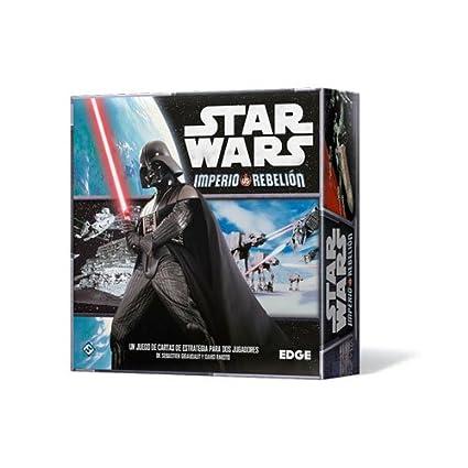 Amazon.com: Star Wars – Empire Vs Rebellion (Edge ...