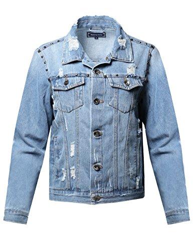 made jacket - 9